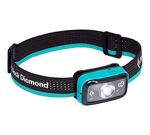 Black Diamond Spot325 Lampe Frontale, Unisex-Adult, Aqua Blue, One Size