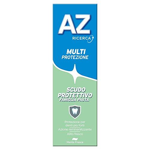 AZ Dentifricio Multi Protezione Scudo Protettivo 75 ml