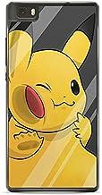 Coque pour Huawei P10 Lite Pokemon go Team Pokedex Pikachu Manga Tortank Game Boy Color Salameche Noctali Valor Mystic Ins...