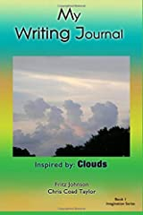 My Writing Journal: Inspired by Clouds (The Imagination Series) Paperback