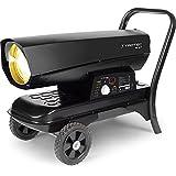 TROTEC Soplador calefactor de fueloil directo IDX 20 D