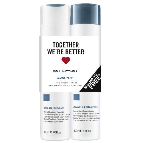 Paul Mitchell Awapuhi Conditioner 300ml + free Shampoo 300ml