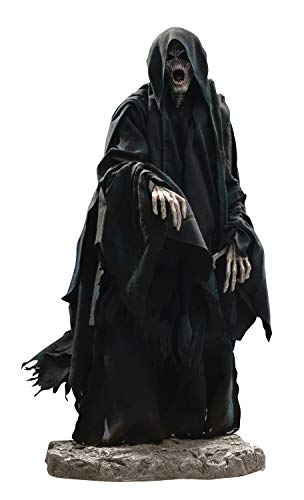 Harry Potter & The Prisoner of Azkaban: Dementor (Deluxe Version) 1:6 Scale Action Figure