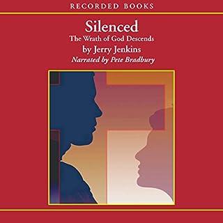 Silenced audiobook cover art