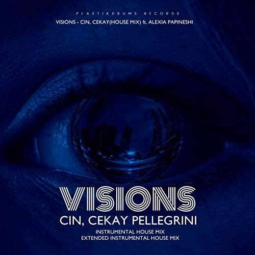 Cin & Cekay Pellegrini