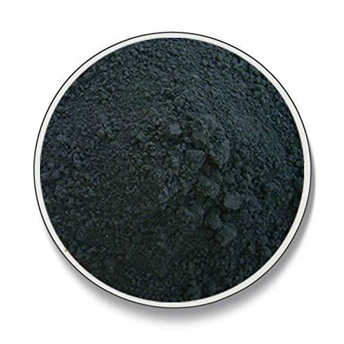Terra Preta Fix 5 Liter - Streu zur Herstellung von Schwarzerde - Mit Pflanzenkohle, Effektive Mikroorganismen, EM-Keramik und Urgesteinsmehl zur Verbesserung von trockenen und nährstoffarmen Böden