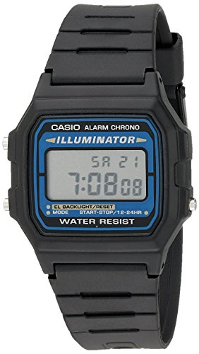 Casio Men's Illuminator Quartz Watch with Resin Strap,...