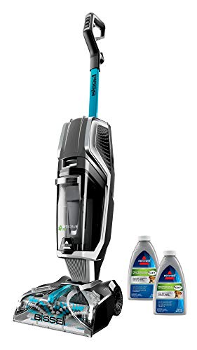 BISSELL JetScrub Pet Upright Carpet Cleaner, 25299