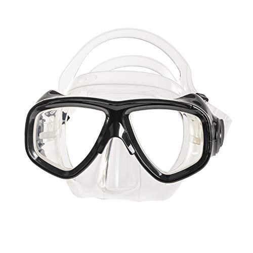 IST M80 optical corrective mask