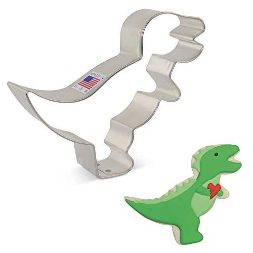 Ann Clark Ausstechformen T-Rex/Tyrannosaurus Rex/TREX Dinosaurier, 12 cm