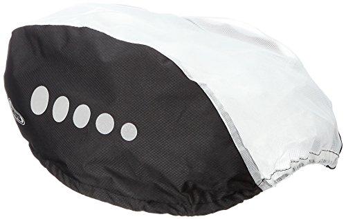 ABUS Zubehör Regenkappe Toplight universal, Schwarz, 39849