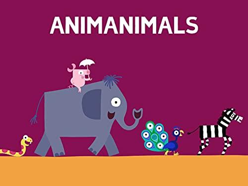 Animanimals - Season 1