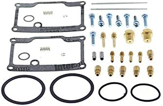 All Balls 26-1900 CARBURETOR REBUILD KIT Fits 2002 Arctic Cat Z 440