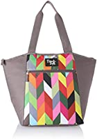 Neoflam Tote Bag for Women - Multi Color