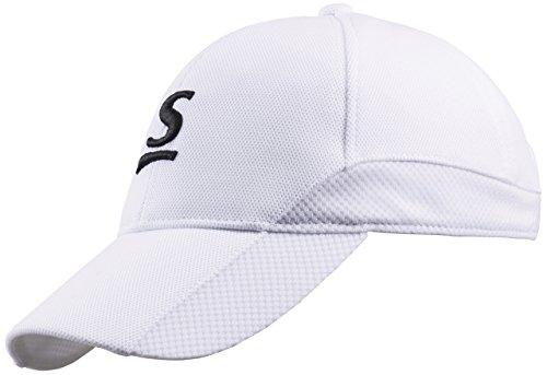 SRIXON(スリクソン) テニス キャップ ホワイト SPH5602