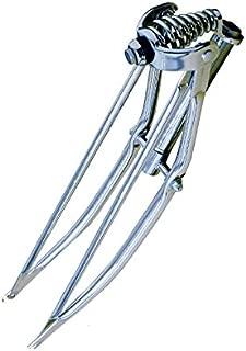 Heavy Duty Springer Fork- Chrome
