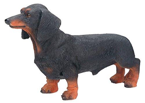 Dachshund Dog - Collectible Statue Figurine Figure Sculpture Puppy