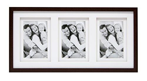 Walther Deknudt Frames S65KQ3 15x20 marco marròn madera