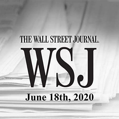 June 18, 2020 Titelbild