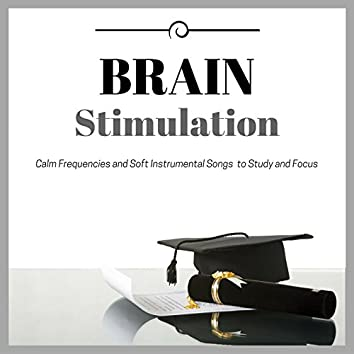 Brain Stimulation Playlist - Calm Frequencies and Soft Instrumental Songs to Study and Focus