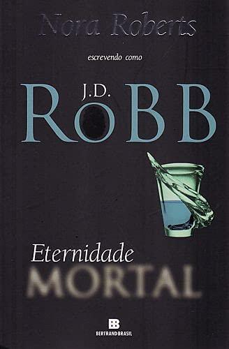Eternidade mortal (Vol. 3)