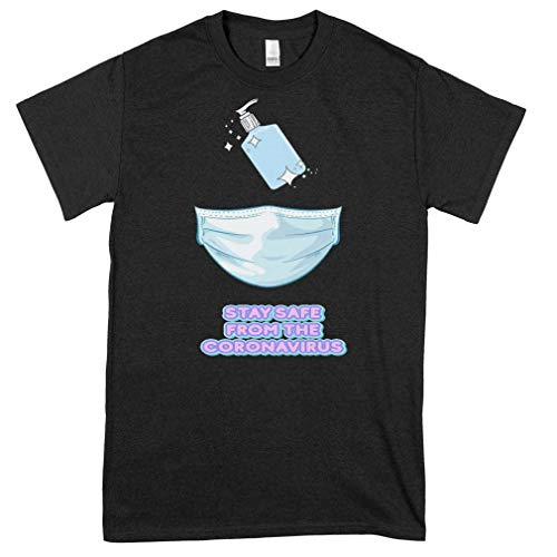 Córónávírús Classic Guys Unisex Tee Graphic Trending Unisex Youth Shirt Funny Aldult T Shirt Cheap Design