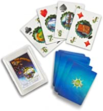 Spartan and The Green Egg Explorer Playing Cards