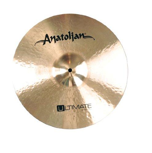 Anatolian Ultimate Series Crash-Becken 14-Inch
