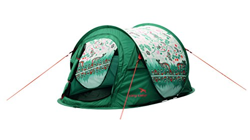 Easy Camp Daybreak Zelt, Bohemian Muster, One Size