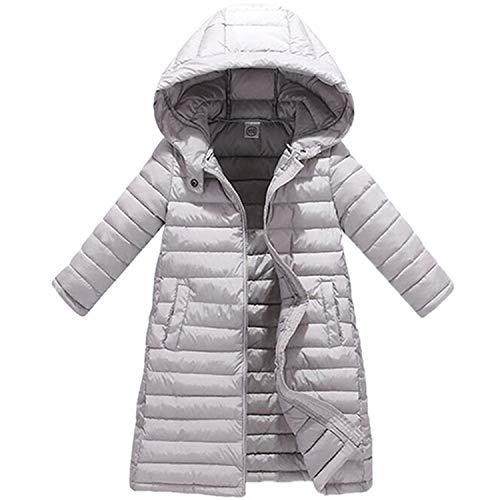 Kids Meisjes Jas Winter Jas Baby Warm Hooded Bovenkleding Meisjes Kleding Kinderen Omlaag Parkas