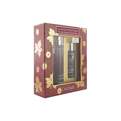 Caudalie Perfumes Sólidos 1 Unidad 150 g