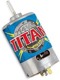 Best traxxas titan 21t Reviews