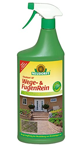 Finalsan AF Wege-&FugenRein 1 ltr.