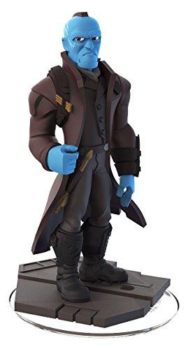 Disney 1234480000000 Infinity 2.0 - Statuetta Marvel Yondu, multicolore