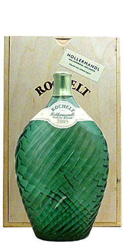 Rochelt Hollermandl Holunderbeeren - Williamsbirne 0,7 Liter