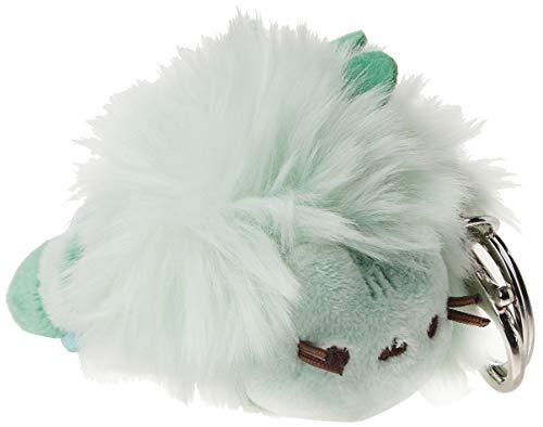 Enesco Gund Pusheen 4061305: Pusheenosaurs  Backpack  Color Verde
