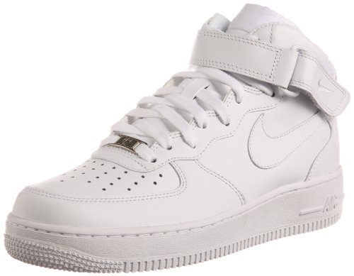 """Nike Air Force 1 Mid """"07 - 315123 111"""