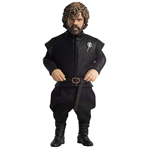 Juego de Tronos Réplica Figura Tyrion Lannister 26cm, Multicolor (Three-A 3Z0097)