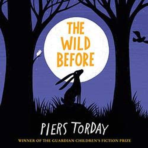 The Wild Before cover art