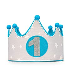 Traje Smash Cake primer cumpleaños 1 año niño (orejas + tirantes + ...