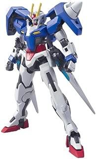 Bandai Hobby #22 00 Gundam HG, Bandai Double Zero Action Figure