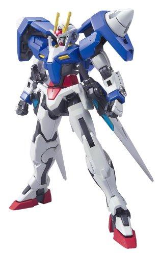 Bandai Hobby # 2200Gundam HG, Bandai Doppelter Zero Action Figur