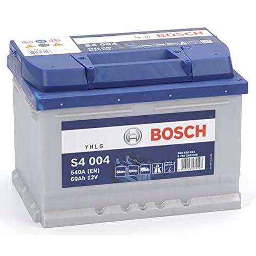 Bosch Batteria per Auto S4004 60A / h-540A