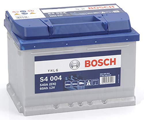 Bosch Automotive 0092S40040 Starterbatterien