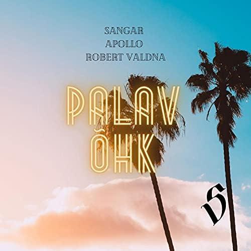 Sangar feat. APOLLO & Robert Valdna
