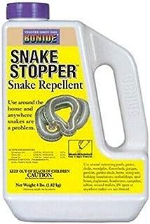Bonide 875 4 Pound Snake Stopper Repellent