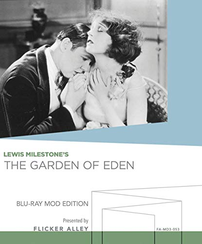 The Garden of Eden [Blu-ray]