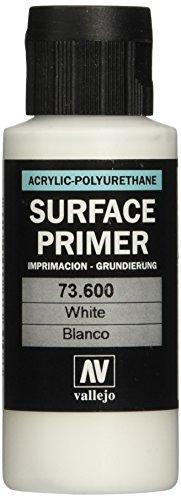 VALLEJO 73600 SURFACE PRIMER COLOR BLANCO 6