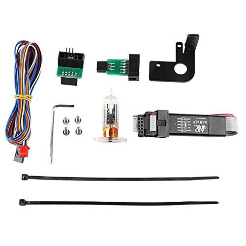 Touch BLオートレベリングセンサーセット オートレベリング 3Dタッチレベリングセンサープローブ CR-10 / Ender-3 Creality 3Dプリンターのために適した