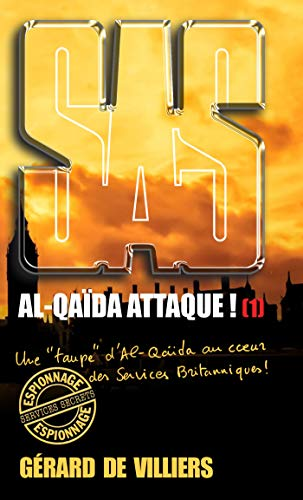 SAS 173 Al-Qaïda attaque ! T1
